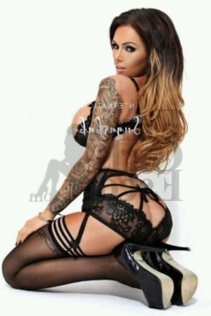 Anziza escorts in West Lealman Florida