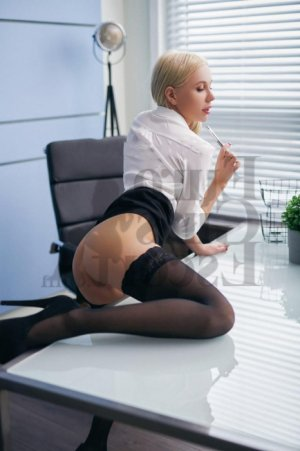 Maria-isabel escorts in Gramercy LA
