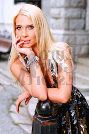 Azia escort girl