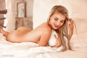 Odete escort girls