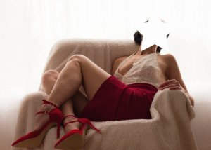 Domiane escort in Somerset